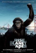 Восстание обезьян. Обложка с сайта ozon.ru