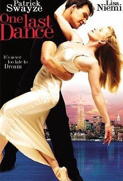 Последний танец. Постер с сайта imageshack.us