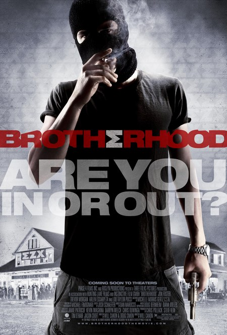 Братство. Постер с сайта kinopoisk.ru