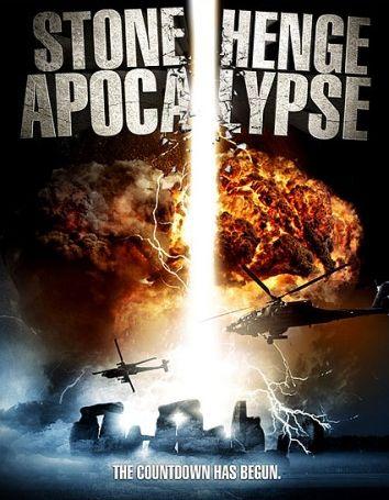 Стоунхендж Апокалипсис. Постер с сайта imageshack.us