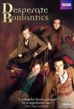 Отчаянные романтики. Обложка с сайта amazon.co.uk