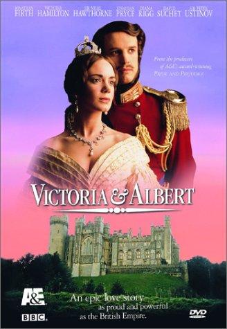 Виктория и Альберт. Постер с сайта imageshack.us
