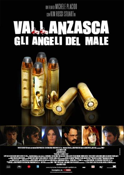 Валланцаска — ангелы зла. Постер с сайта kinopoisk.ru
