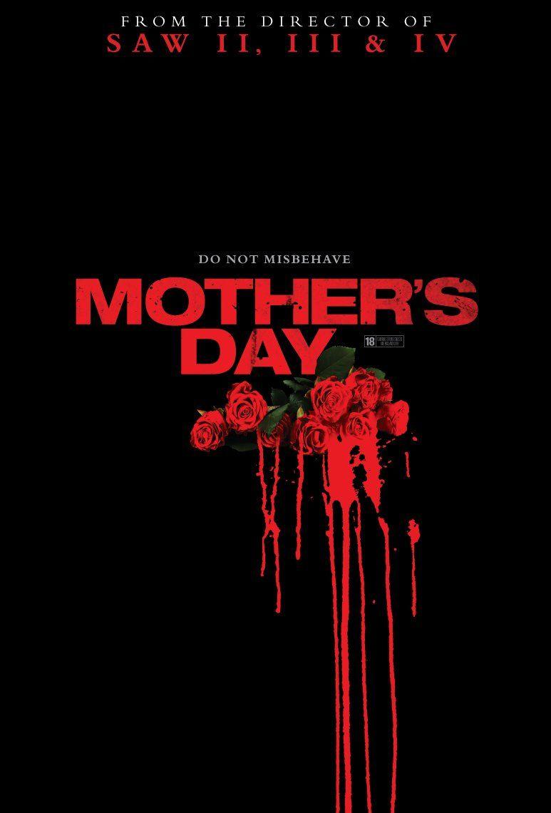 День матери. Постер с сайта kinopoisk.ru