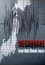 Небывалое землетрясение: Час, который потряс Японию. Обложка с сайта imageshost.ru