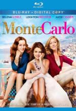 Монте-Карло. Постер с сайта kinopoisk.ru