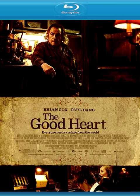 Доброе сердце. Обложка с сайта imageshost.ru