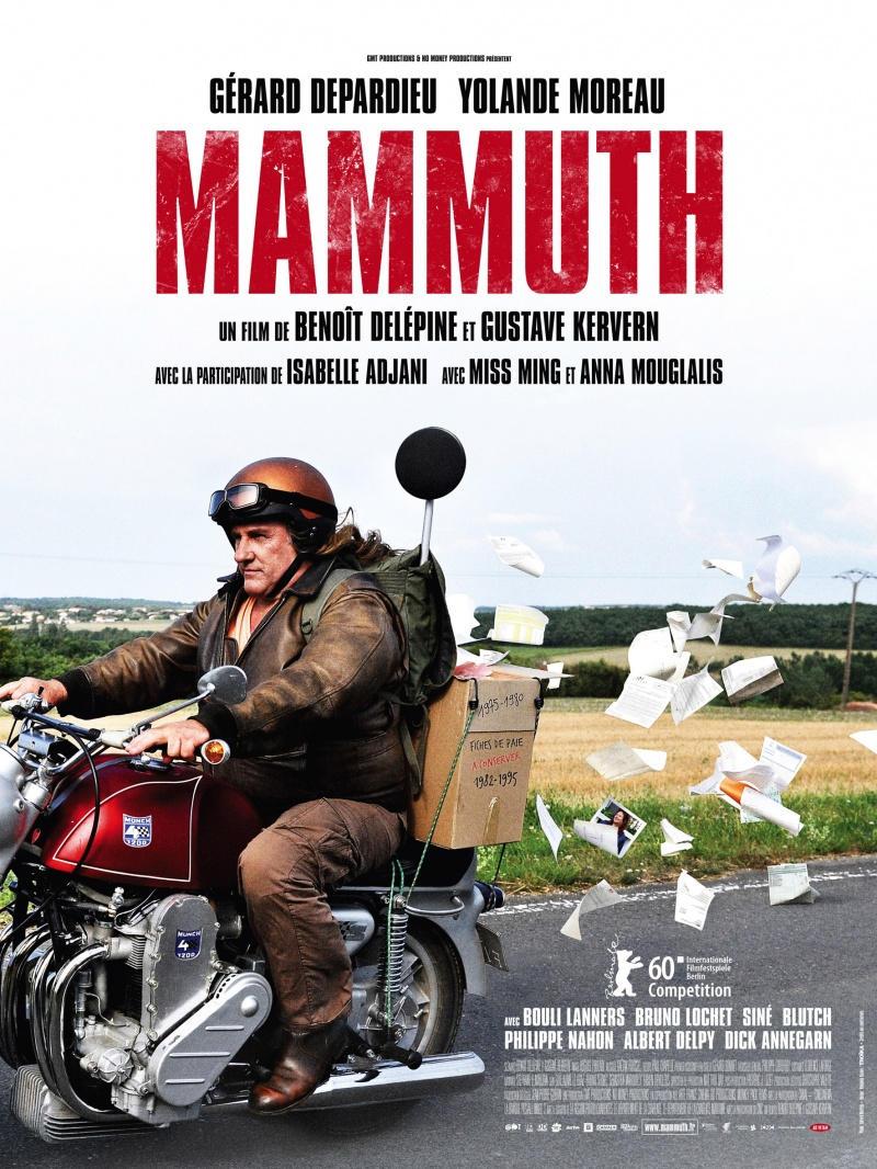 Последний Мамонт Франции. Обложка с сайта radikal.ru
