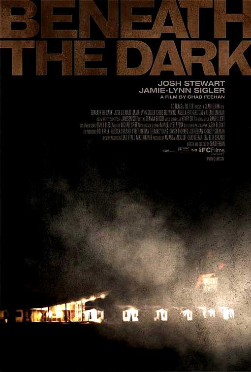 В темноте. Обложка с сайта kino-govno.com