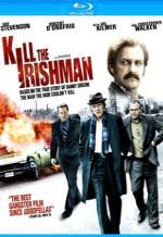 Ирландец. Обложка с сайта kino-govno.com