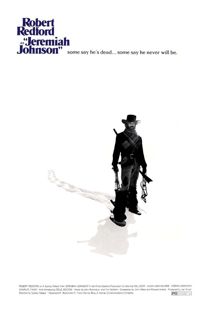 Иеремия Джонсон. Обложка с сайта kino-govno.com