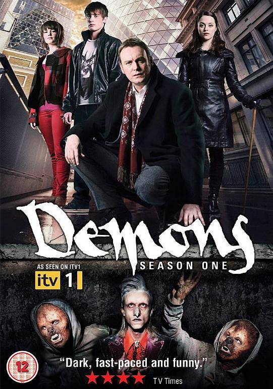 Демоны. Обложка с сайта kinopoisk.ru