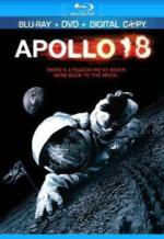 Аполлон 18. Постер с сайта kinopoisk.ru