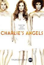 Ангелы Чарли. Обложка с сайта ozon.ru