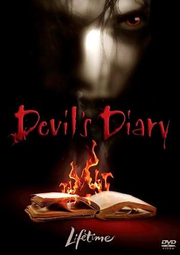 Дневник дьявола. Обложка с сайта keep4u.ru