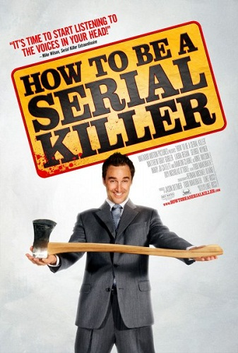 Как стать серийным убийцей. Обложка с сайта bolero.ru