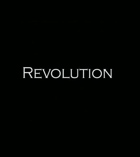 Революция. Обложка с сайта kino-govno.com