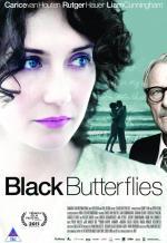 Черные бабочки. Обложка с сайта bolero.ru