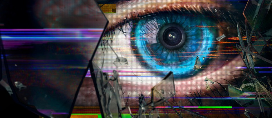 Черное зеркало. Обложка с сайта ipicture.ru