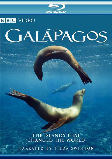 Галапагосы. Обложка с сайта imageshost.ru