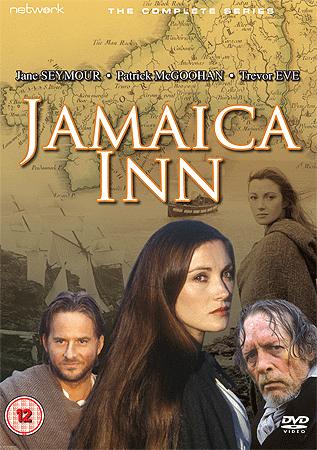 Таверна «Ямайка». Обложка с сайта ipicture.ru