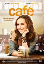 Кафе. Обложка с сайта ozon.ru