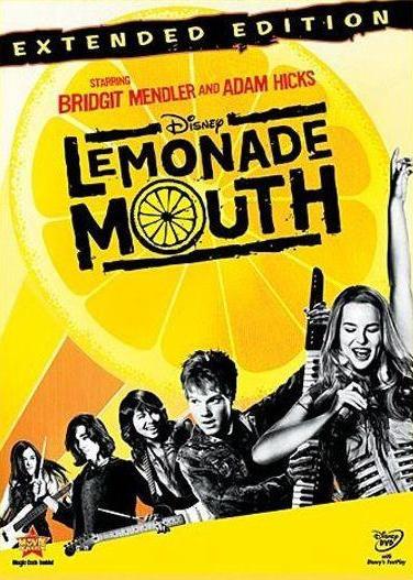 Лимонадный рот. Обложка с сайта keep4u.ru