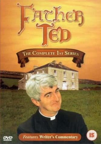 Отец Тед. Обложка с сайта kino-govno.com