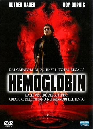 Гемоглобин. Обложка с сайта imagepost.ru