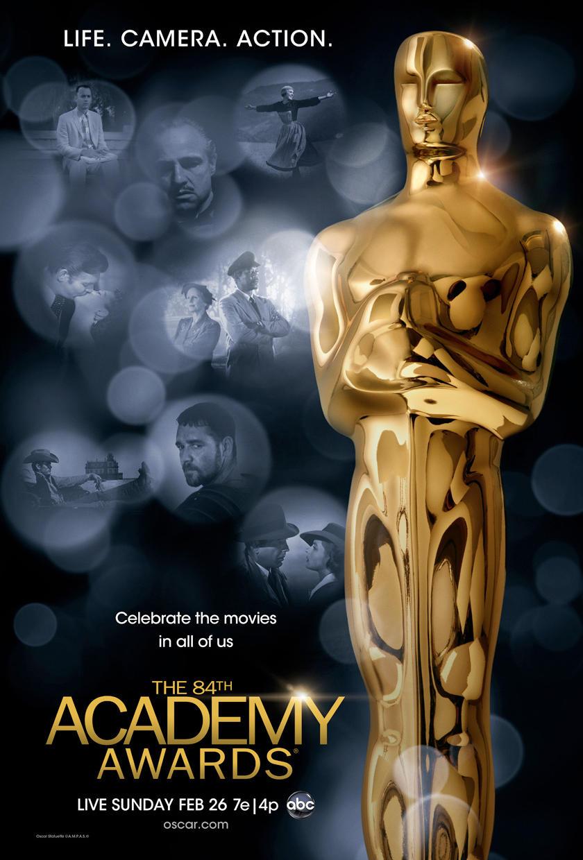 84-я церемония вручения премии «Оскар». Обложка с сайта keep4u.ru
