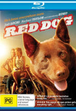Рыжий пес. Обложка с сайта ozon.ru