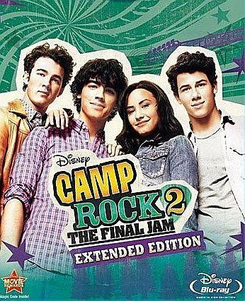 Рок в летнем лагере 2: Отчетный концерт. Обложка с сайта imagepost.ru