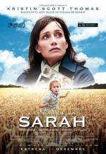 Ее зовут Сара. Обложка с сайта kino-govno.com