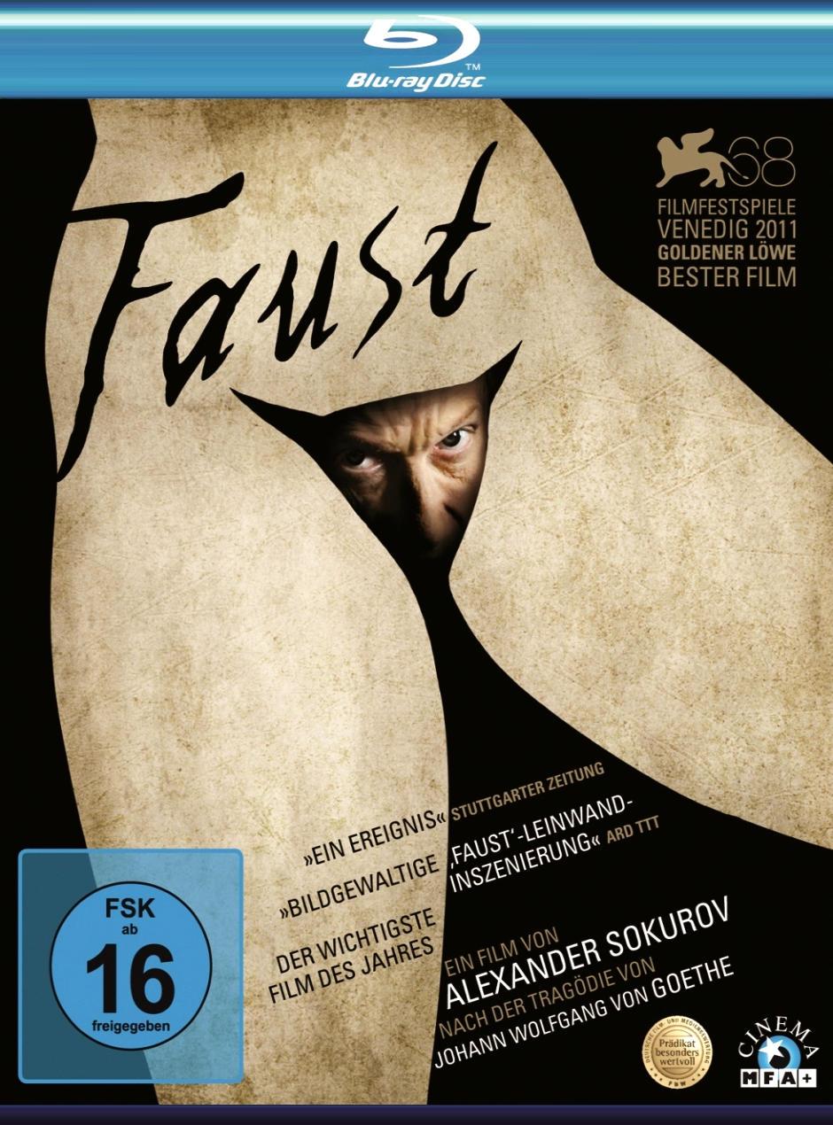 Фауст. Обложка с сайта radikal.ru