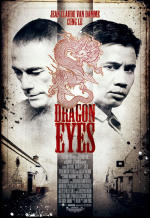 Очи дракона. Обложка с сайта imagepost.ru