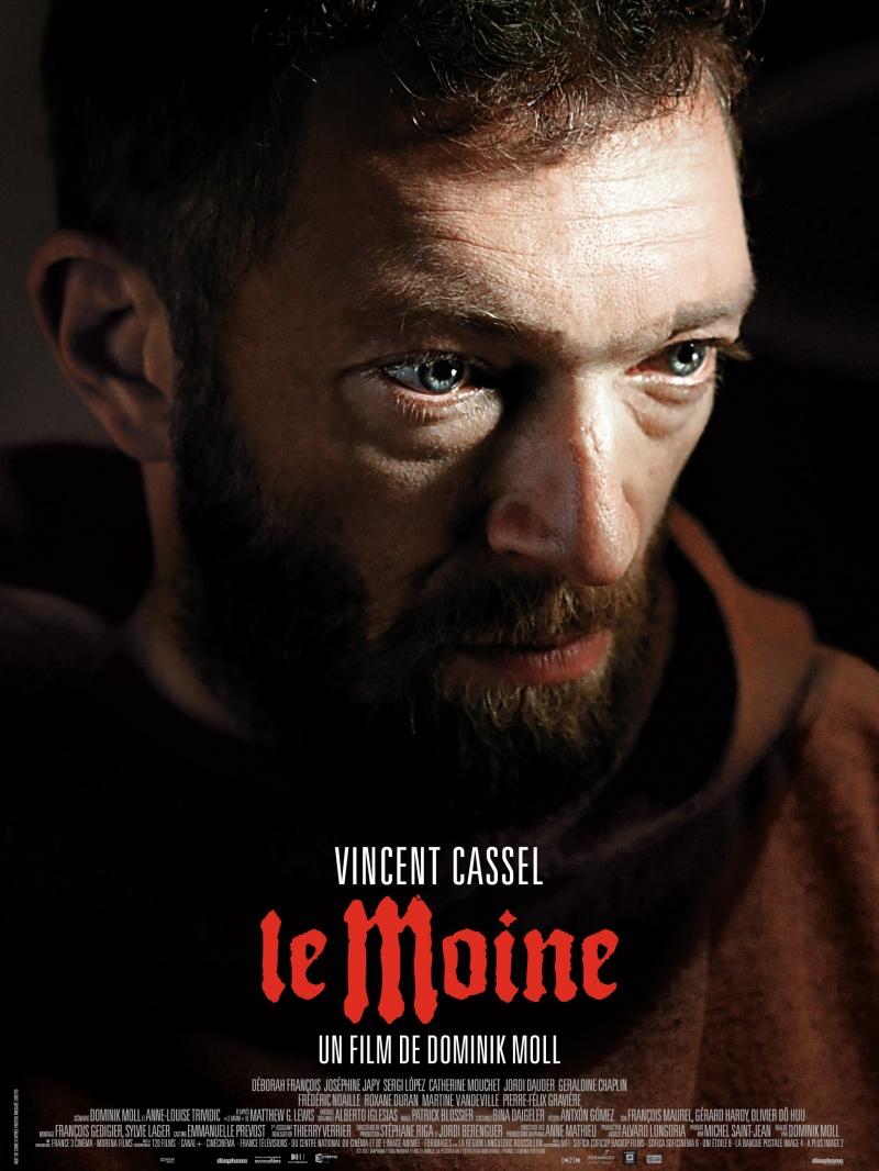 Монах. Обложка с сайта keep4u.ru
