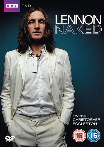 Джон Леннон. Обложка с сайта ozon.ru