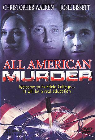 Убийство по-американски. Обложка с сайта kino-govno.com