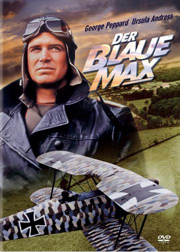 Орден «Голубой Макс». Обложка с сайта keep4u.ru