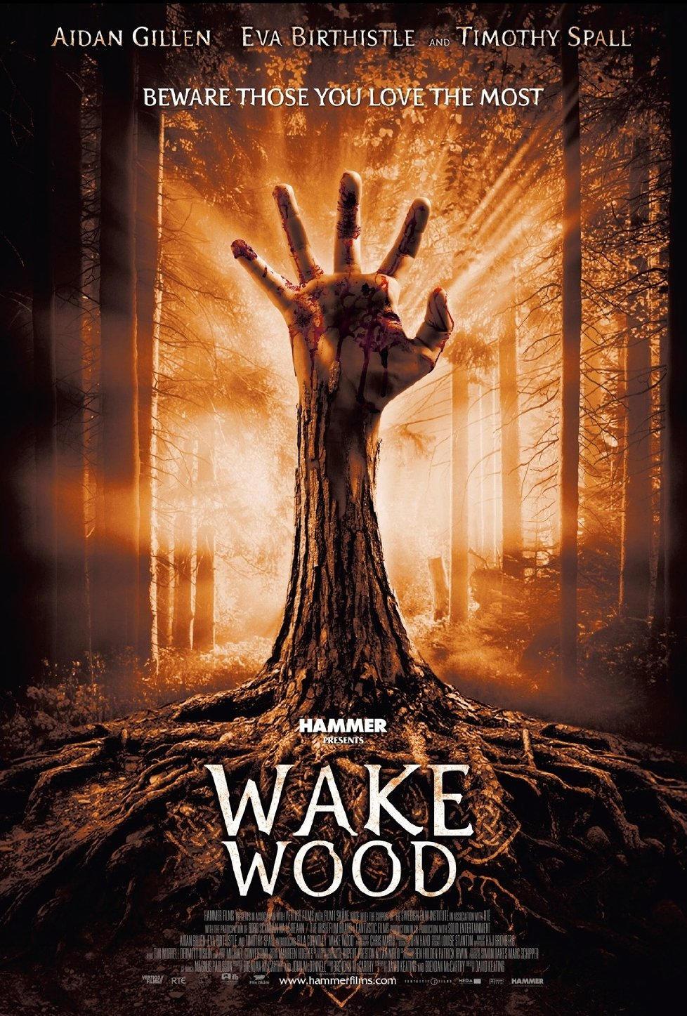 Пробуждающийся лес. Обложка с сайта radikal.ru