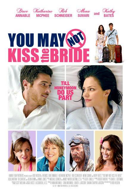 Ты можешь не целовать невесту. Обложка с сайта imagepost.ru