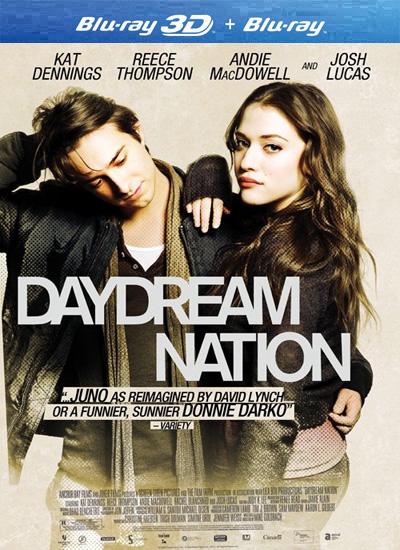 Нация мечтателей. Обложка с сайта kino-govno.com