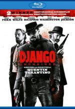 Джанго освобожденный. Обложка с сайта kino-govno.com