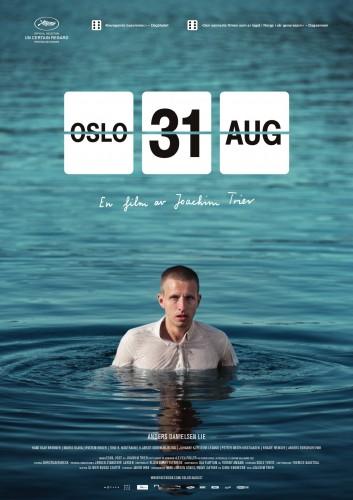 Осло, 31-го августа. Обложка с сайта ipicture.ru