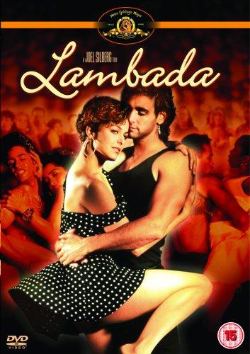 Ламбада. Обложка с сайта kino-govno.com