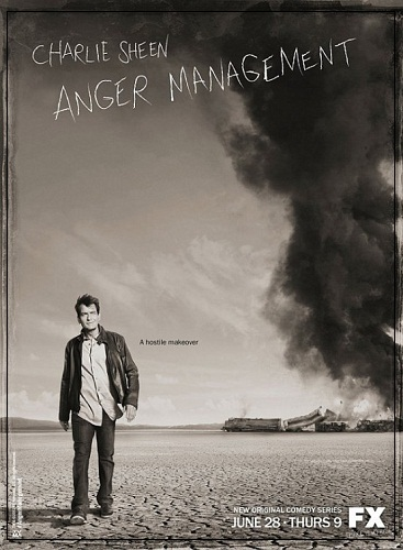 Управление гневом. Обложка с сайта kinopoisk.ru