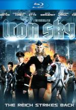 Железное небо. Постер с сайта kinopoisk.ru