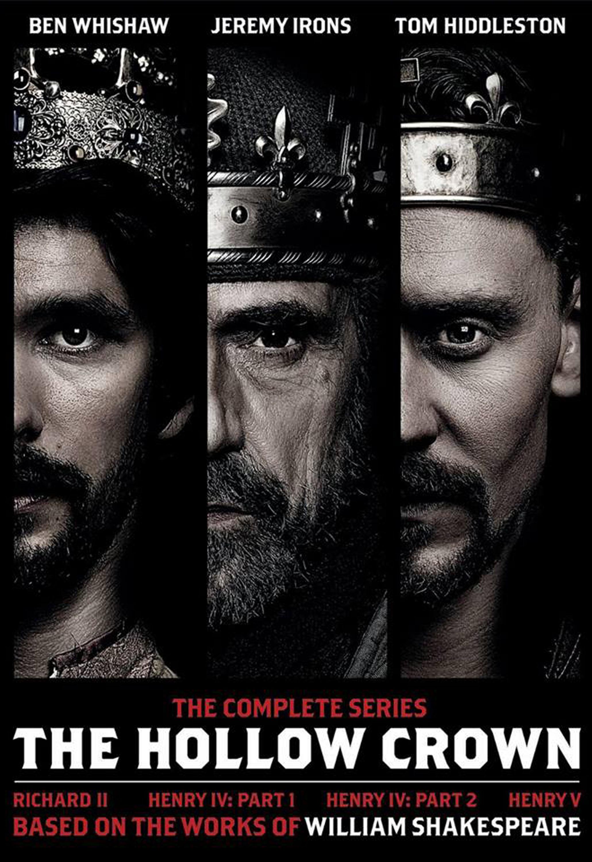 Пустая корона. Обложка с сайта radikal.ru