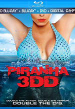 Пираньи 3DD. Обложка с сайта radikal.ru