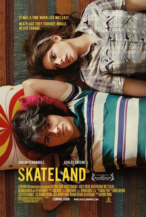 Скейтлэнд. Обложка с сайта kino-govno.com